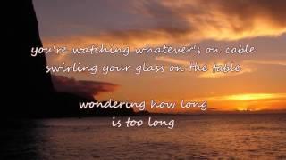 Download Lagu Alan Jackson - The One You're Waitin' On (with lyrics) Gratis STAFABAND
