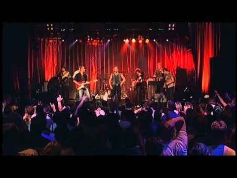 De Dijk - Dansen op de vulkaan (2008) Live