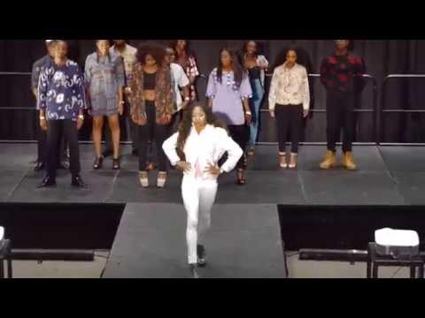 CSUN  - ASO African Cultural Show | 1st Annual