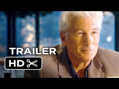The Second Best Exotic Marigold Hotel TRAILER 2 (2015) - Richard Gere, Dev Patel Movie HD