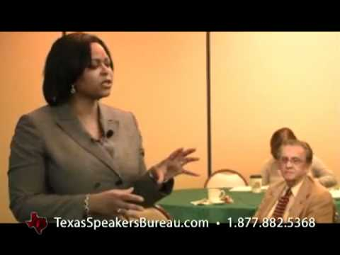 Myra Golden | Resolving Customer Complaints, Dallas Speaker - Motivational Speaker