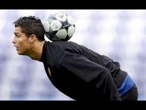 Cristiano Ronaldo Freestyle 2015 HD
