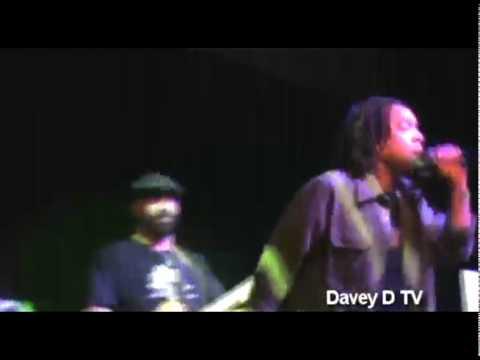 Do Black People Honor Black Music? Interview w/ Speech of Arrested Development