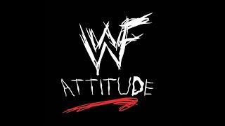 Fire Pro Wrestling World: WWF 98 Edits Intro