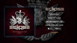 """Eclipse - 新譜「MOMENTUM」日本盤 2017年3月8日発売予定 """"Vertigo""""の試聴音源を公開 thm Music info Clip"""