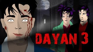 Dayan 3 | Hindi Animated Horror story