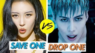 Download Lagu KPOP SAVE ONE DROP ONE Gratis STAFABAND