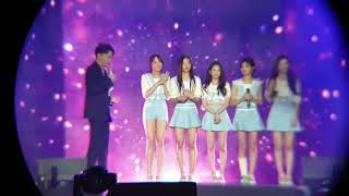 190609 K-POP World Music Festival 2019