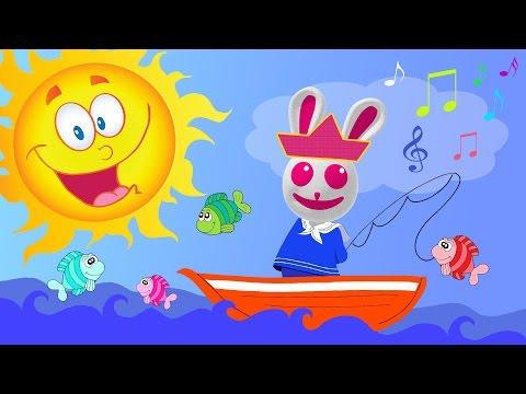 ÇEK ÇEK KÜREKLERİ | Sweet Tuti Bebek Şarkıları | Çizgi Film Çocuk Şarkıları | Ninni