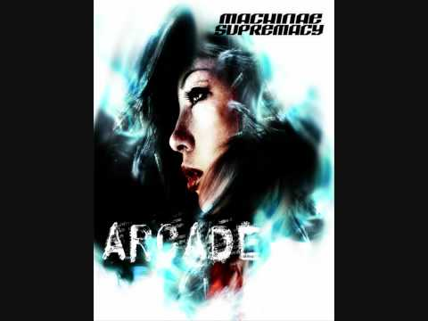 Machinae Supremacy - Sidstyler