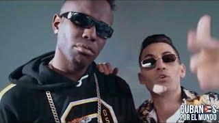 """Chocolate MC y Lenier Mesa muestran parte del videoclip """"A Veces"""""""