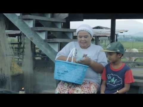 Iklan Raya 2014 JKKN Sabah - Kuih Ibuku