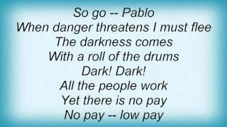Watch Manhattan Transfer Blues For Pablo video