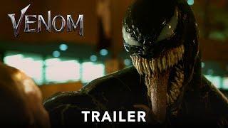 VENOM - Trailer C - Ab 3.10.18 im Kino!