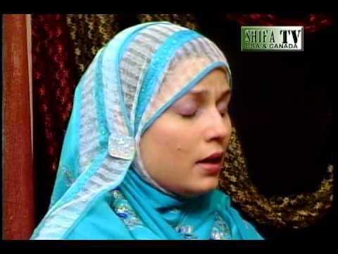 Balaghal Ula Bi Kamalihi-Syeda Zainab 2012