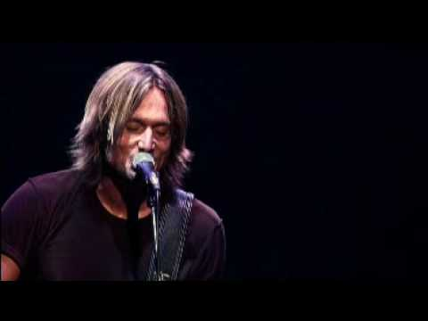 Keith Urban - Raining On Sunday