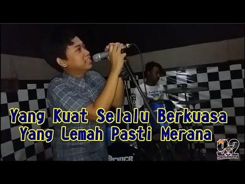 download lagu Mimpi Bobotoh Band - Hukum Rimba Marjinal Cover gratis