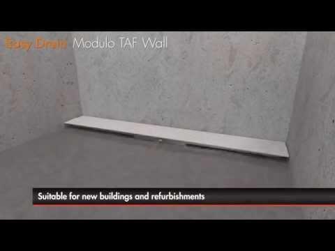 Modulo TAF Wall (en)