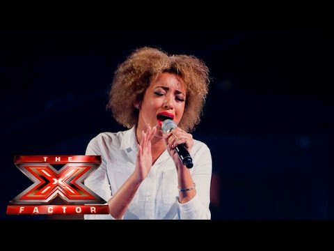 Watch Streaming  kiera weathers sings for survival with r e m clic week 1 results the x factor 2015 Movies Online