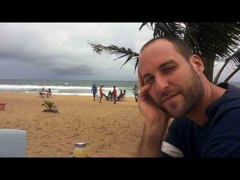 Ashoka Mukpo-American Cameraman for NBC News Diagnosed with Ebola in Liberia