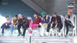 [BANGTAN BOMB] 'Dionysus' Stage CAM (BTS focus) @190421 INGIGAYO - BTS (방탄소년단)