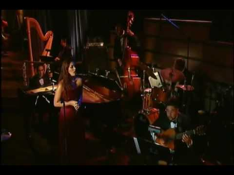 Jane Monheit - Chega De Saudade (No More Blues)