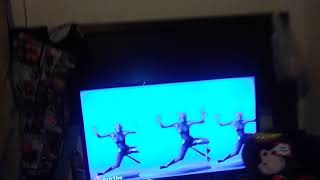Origin dance