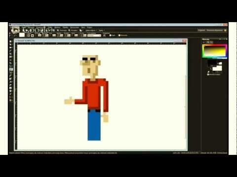 LIVE-Wacom Intuos 5 + Corel PaintShop Photo Pro X3