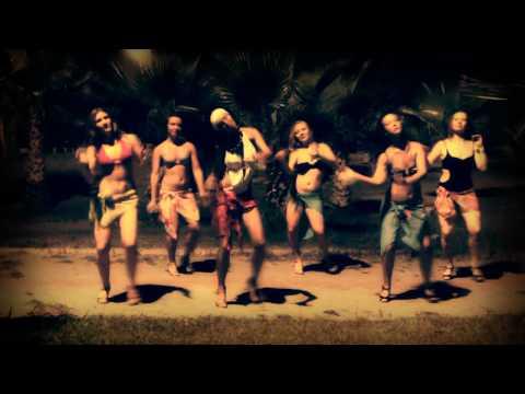 Maraca choreo by Jane Kornienko