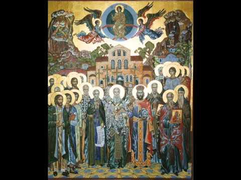 Penka Gaidarova - Orthodox icons