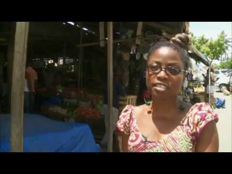 Find out why women in Tanzania women are addicted to soil ?