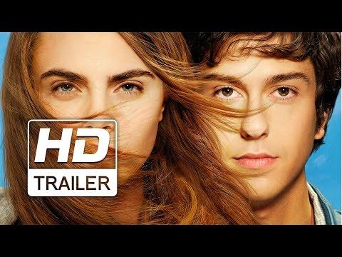 Estréia no Cinema, Cidades de Papel | Trailer Oficial Dublado | HD