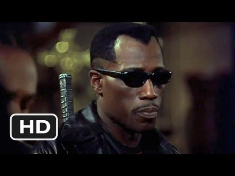 Blade II is listed (or ranked) 43 on the list The Best Superhero Movies Ever Made