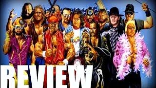 WWE Royal Rumble 1992 Review