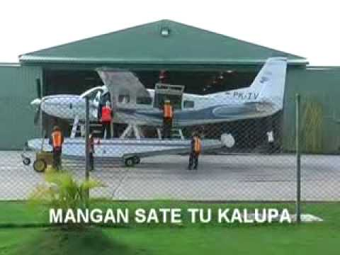 Lagu Sumbawa - Susa Maras video