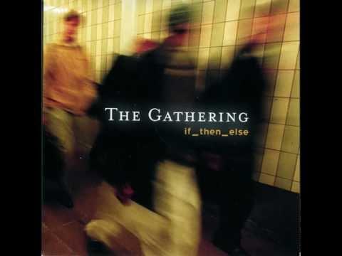 Gathering - Morphia