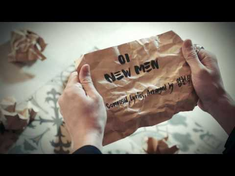 download lagu BTOB비투비 - 9th Mini Album NEW MEN Album Preview gratis
