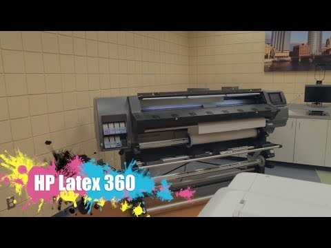 User guide latex 360