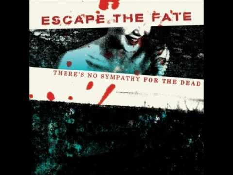 Escape The Fate - Dragging Daed Bodies In Blue Bags Up Really Long Hills