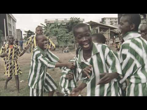 PUMA - Journey of Football