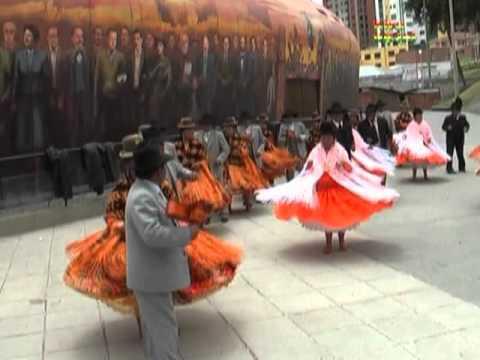 2011 La Paz Verdaderos Intocables del Gran Poder