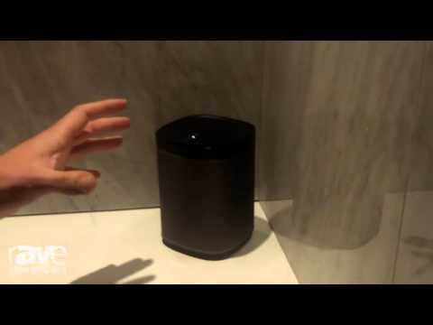CEDIA 2015: Sonos Explains TruPlay and How to Tune Sonos Speakers to Achieve Optimal Sound Quality