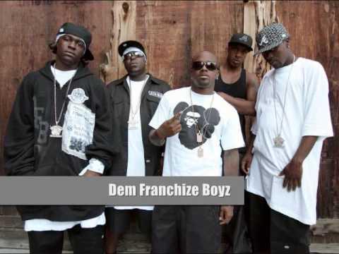Dem Franchize Boyz Feat Bob Brown  Lean Wit It 80s Remix