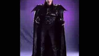 Watch Undertaker Dark Side video