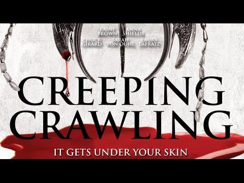 Watch Creeping Crawling (2014) Online Free Putlocker