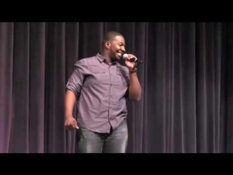 Hilarious Haitian Comedian.mp3
