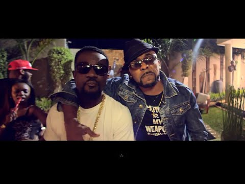 Sarkodie Ft Banky W - Pon Di Ting video