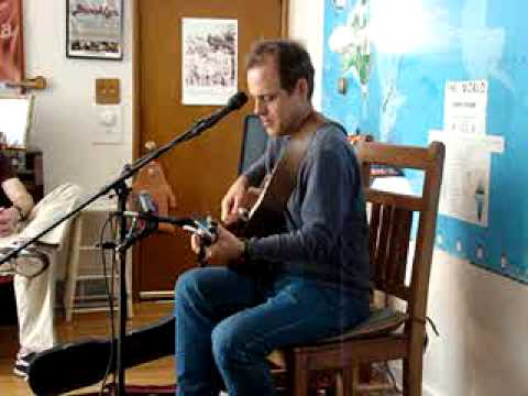David Wilcox - The Whisper of the Wheels