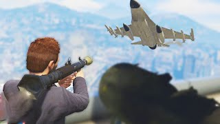 Ultimate Case Capture (GTA 5 Funny Moments)