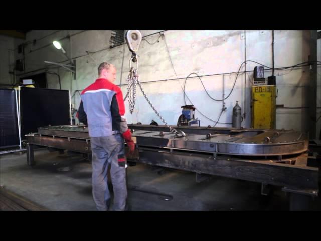 Стапель для кузовного ремонта своими руками фото 9 фотография